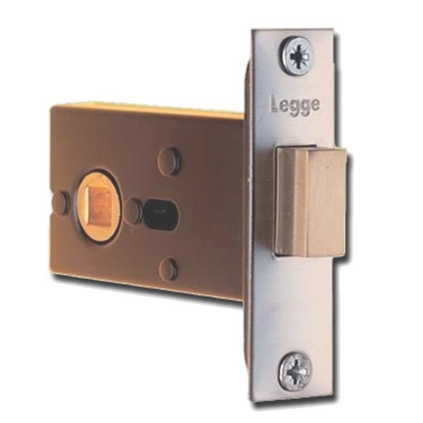 LEGGE B2512 Bathlock Deadlatch With 8mm Follower 1 Locksmith in Stirling