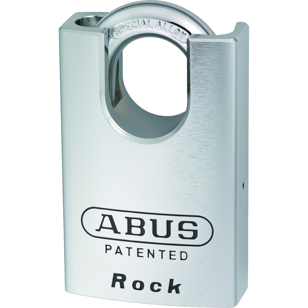 ABUS 83 Series Steel Closed Shackle Padlock 1 Locksmith in Stirling