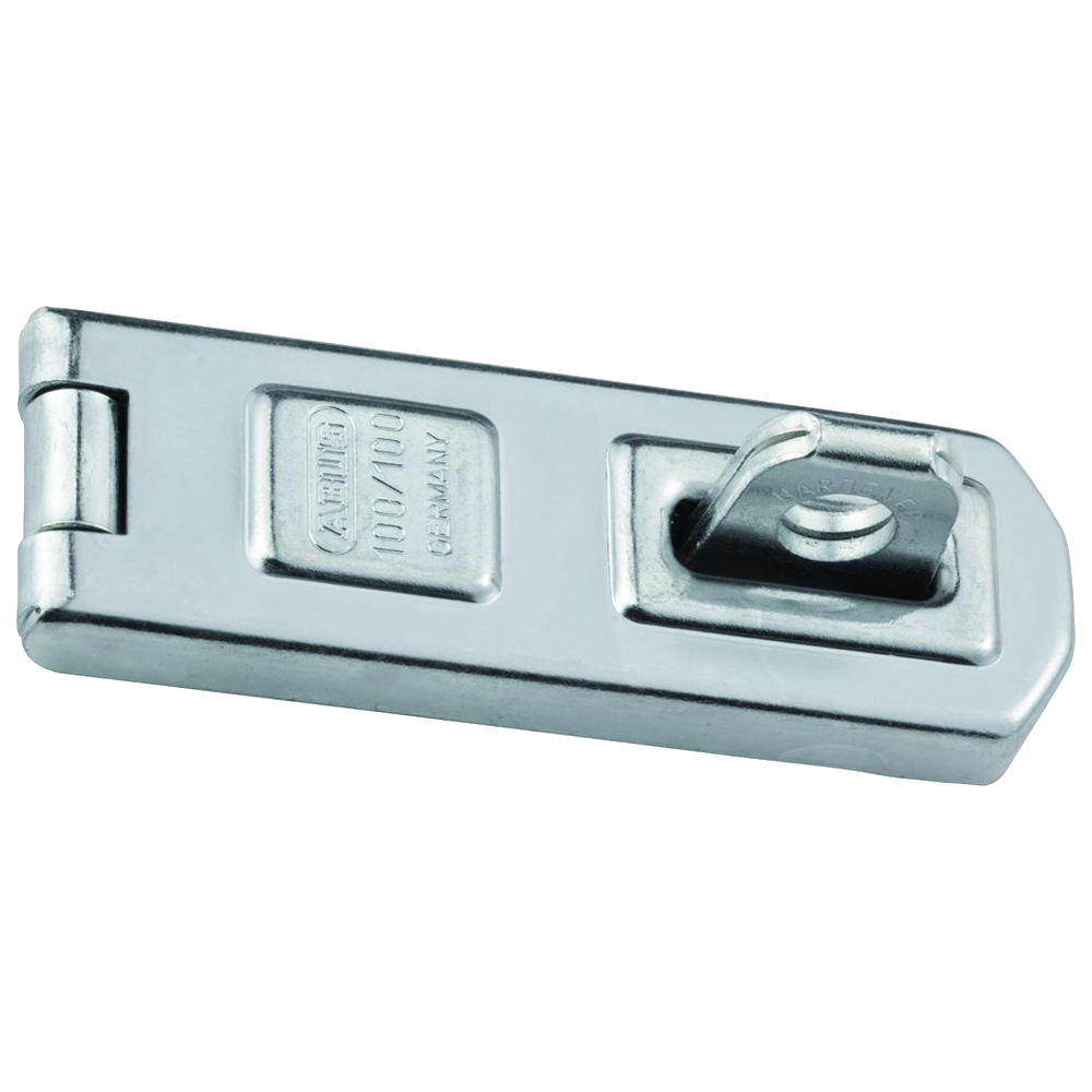 ABUS 100 Series Hasp & Staple 1 Locksmith in Stirling