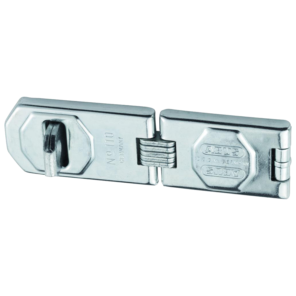 ABUS 110 Series Hinged Hasp & Staple 1 Locksmith in Stirling