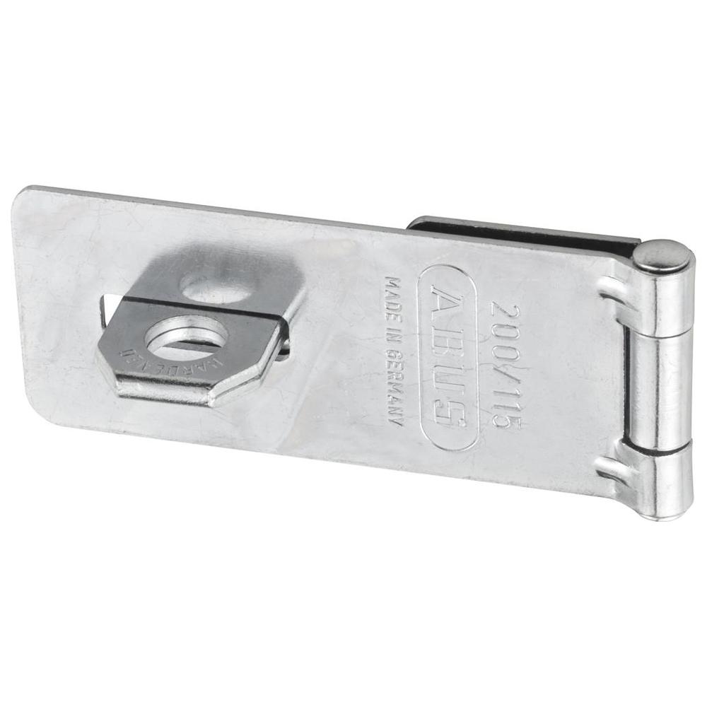 ABUS 200 Series Hasp & Staple 1 Locksmith in Stirling