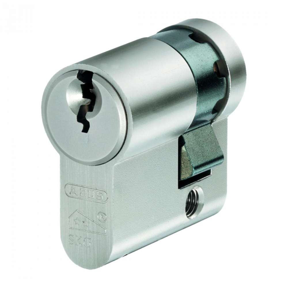 ABUS E60 Series Euro Half NP KD Cylinder 1 Locksmith in Stirling