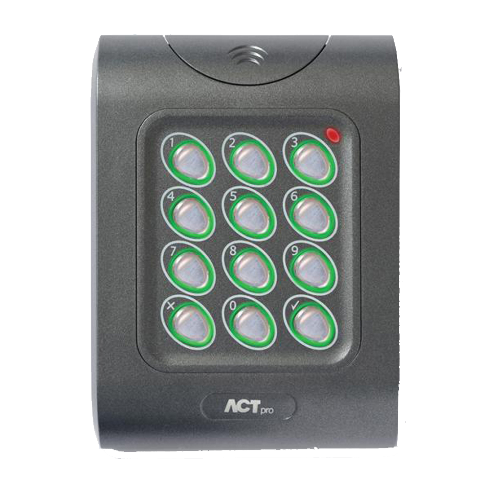 ACT ACTpro 1050e Proximity Reader & Keypad 1 Locksmith in Stirling
