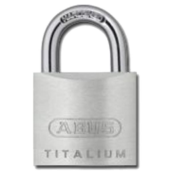ABUS Titalium 54TI Series Open Shackle Padlock 1 Locksmith in Stirling