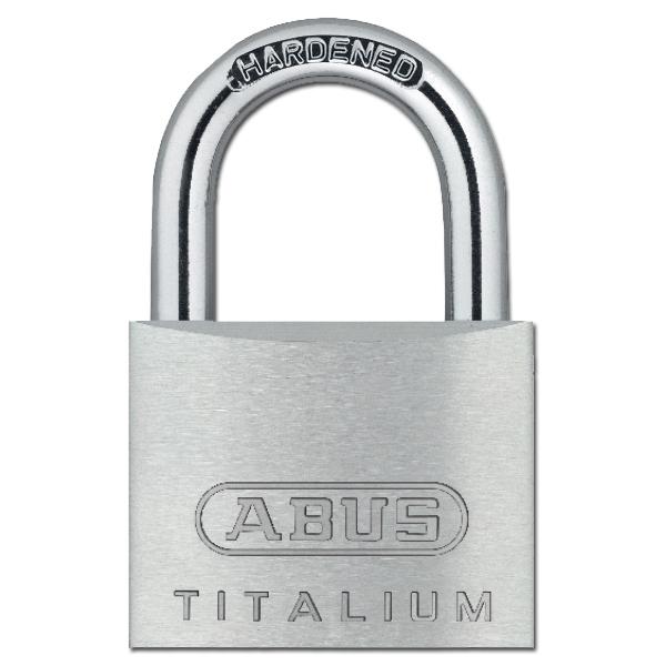 ABUS Titalium 64TI Series Open Shackle Padlock 1 Locksmith in Stirling