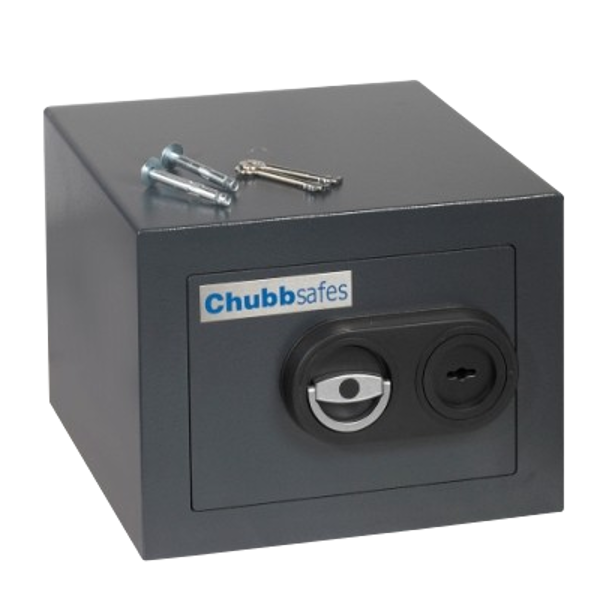 CHUBBSAFES Zeta Certified Safe £6K Rated 1 Locksmith in Stirling