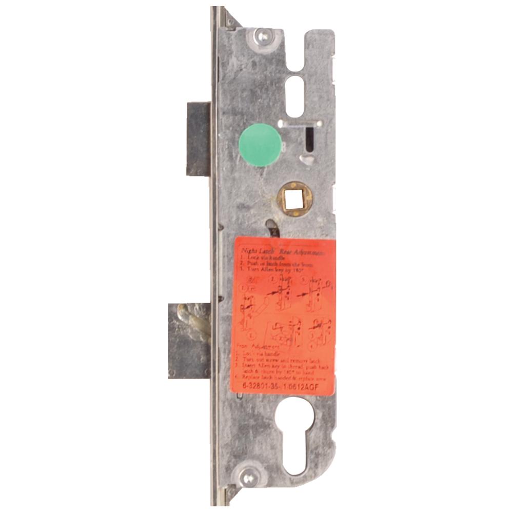 GU Fast Lock Lever Operated Latch & Deadbolt 1 Locksmith in Stirling