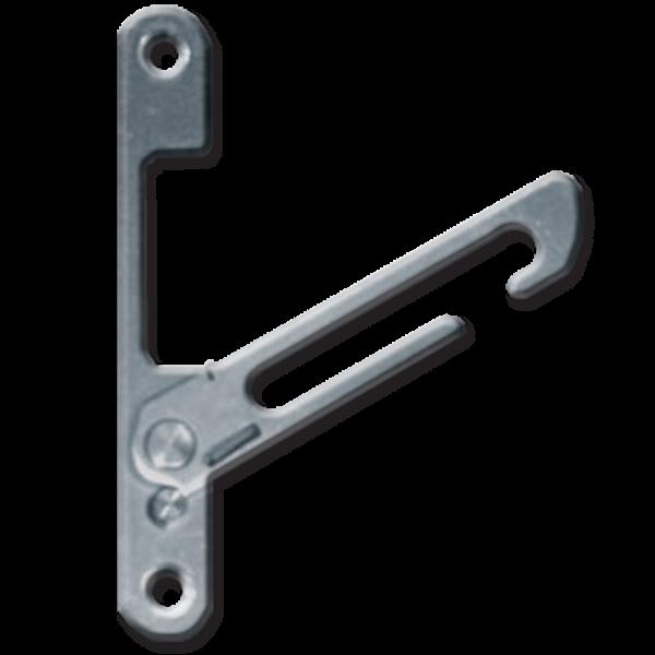 MILA Enhanced UPVC Window Restrictor Catch 1 Locksmith in Stirling