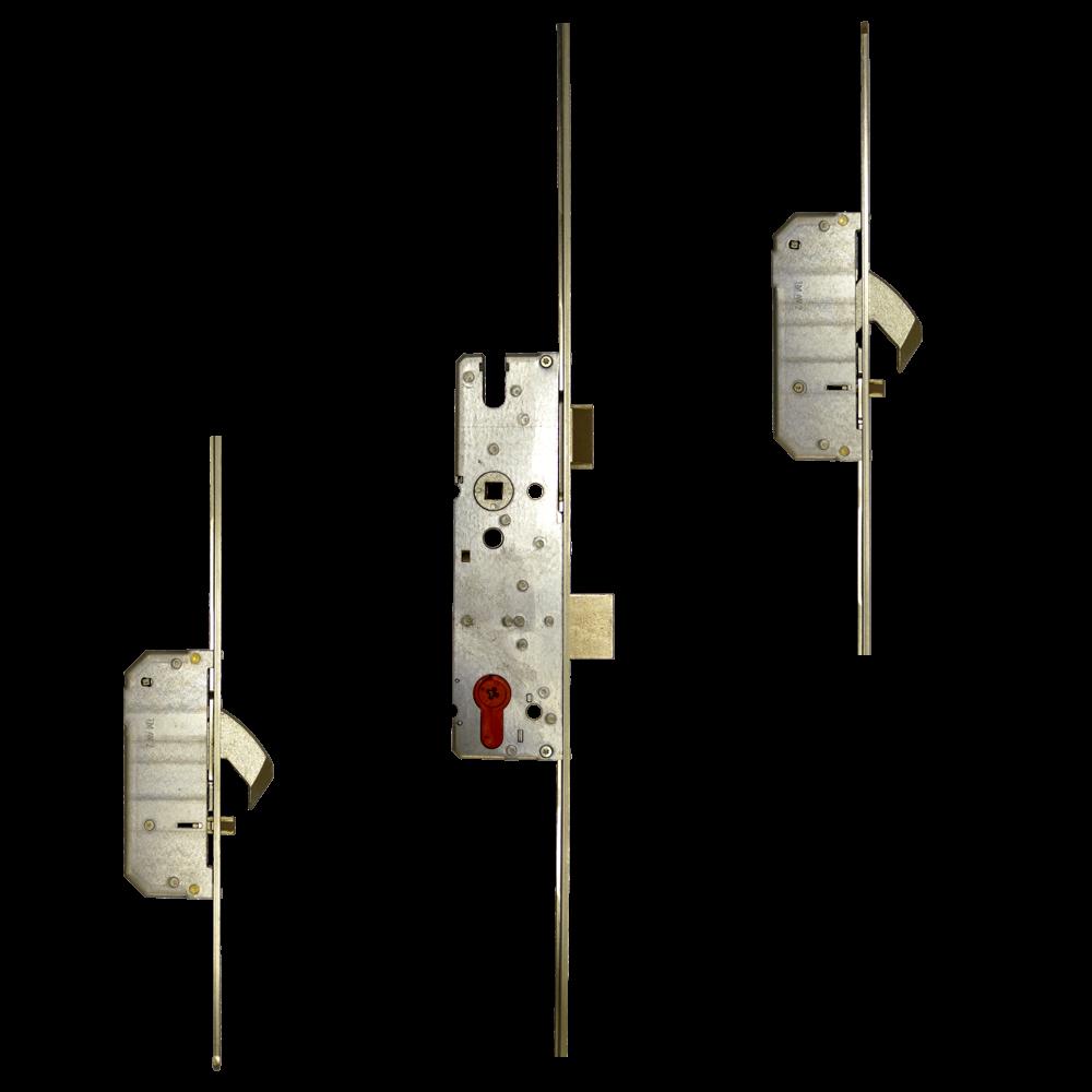 WINKHAUS AV2 Auto Locking Lever Operated Latch & Deadbolt - 2 Hook 1 Locksmith in Stirling