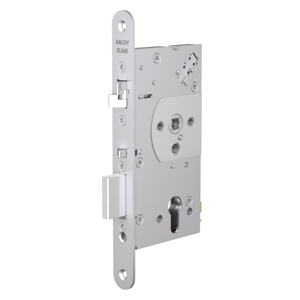 ABLOY EL560 Electric Lock 1 Locksmith in Stirling