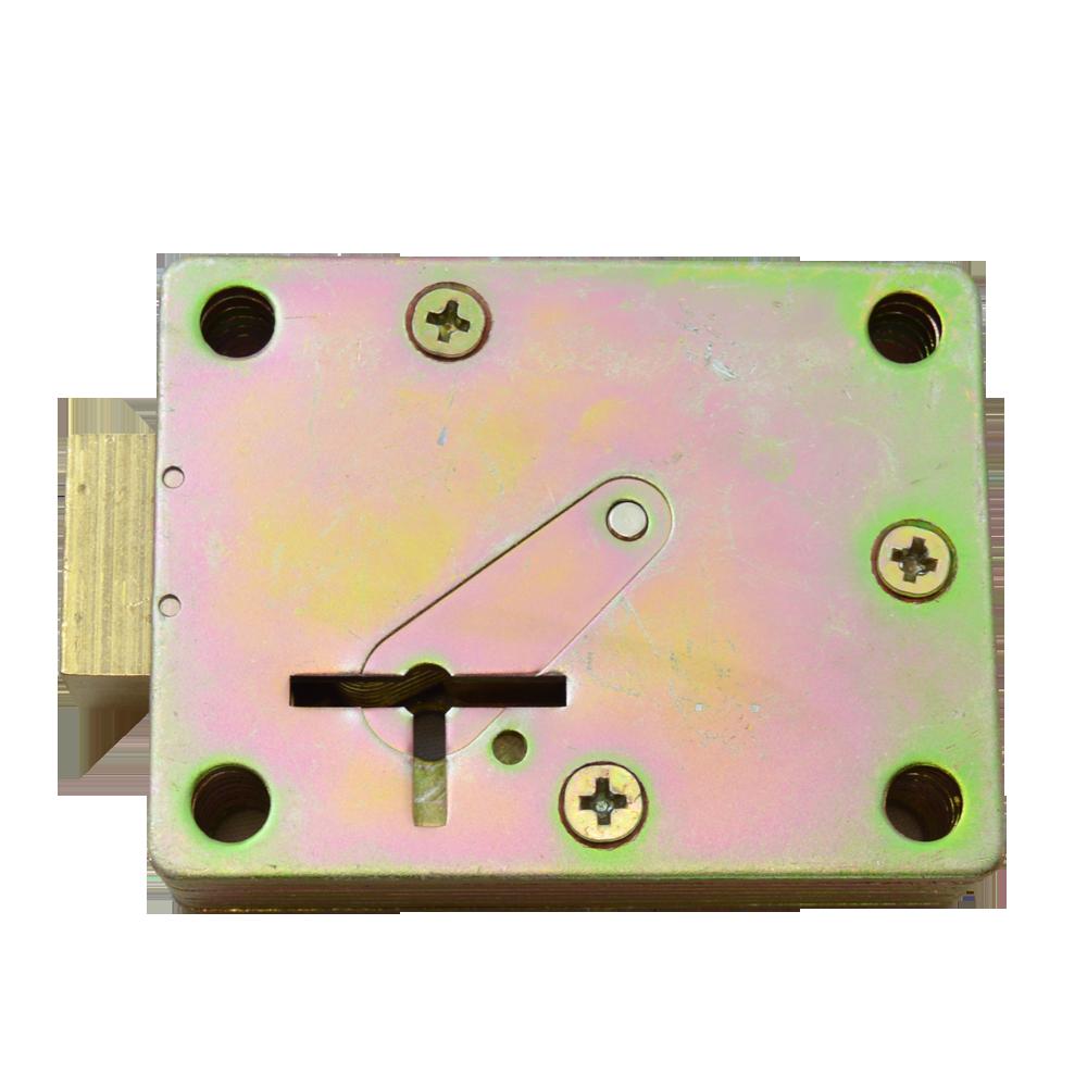 WALSALL LOCKS S1774-96 7 Lever Multi Keyway Laminated Safe Lock 1 Locksmith in Stirling