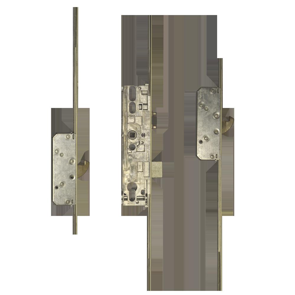 ROTO H600 3RDL2202 Latch & Deadbolt Single Spindle - 2 Hook 1 Locksmith in Stirling
