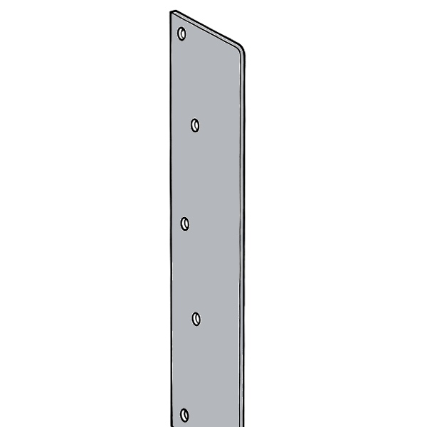 KICKSTOP AT4 Full Length Anti-Thrust Plate 1 Locksmith in Stirling