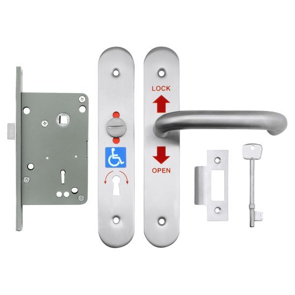 MORGAN ACL500 ACL Universal Lock Set 1 Locksmith in Stirling