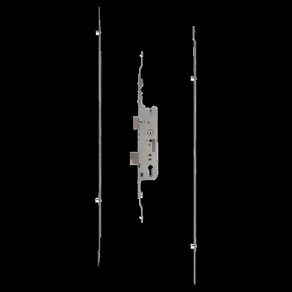 ASEC Roto Alternative MK1 35/92 Latch Deadbolt 4 Roller - 3 Part Repair Kit 1 Locksmith in Stirling