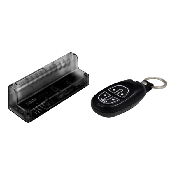 YALE Smart Lock Remote Fob And Module Kit 1 Locksmith in Stirling