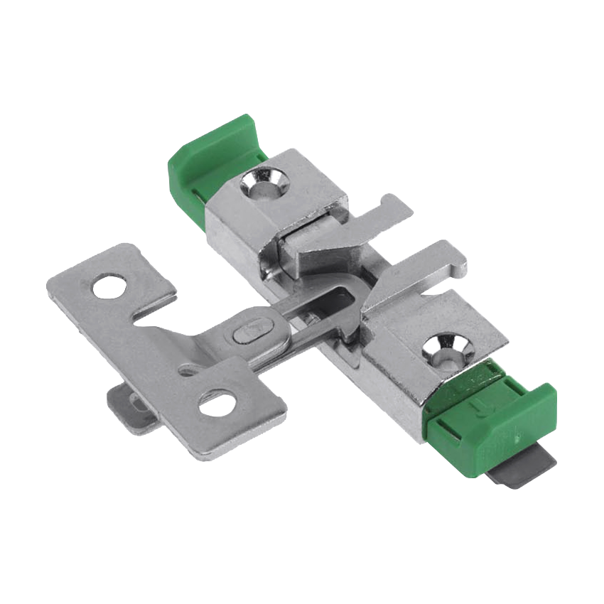 EASYFIT Boa Restrictor - 17mm Stack Height 1 Locksmith in Stirling