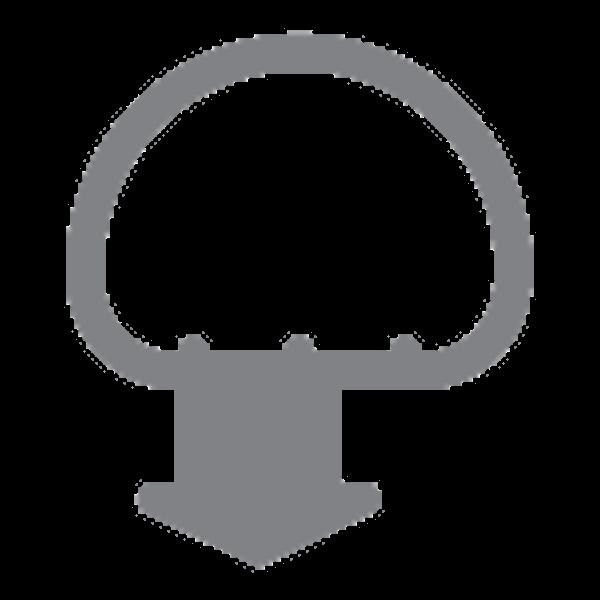 REDDIPLEX EPDM 6mm Bubble Seal Gasket To Suit UPVC Doors & Windows 1 Locksmith in Stirling