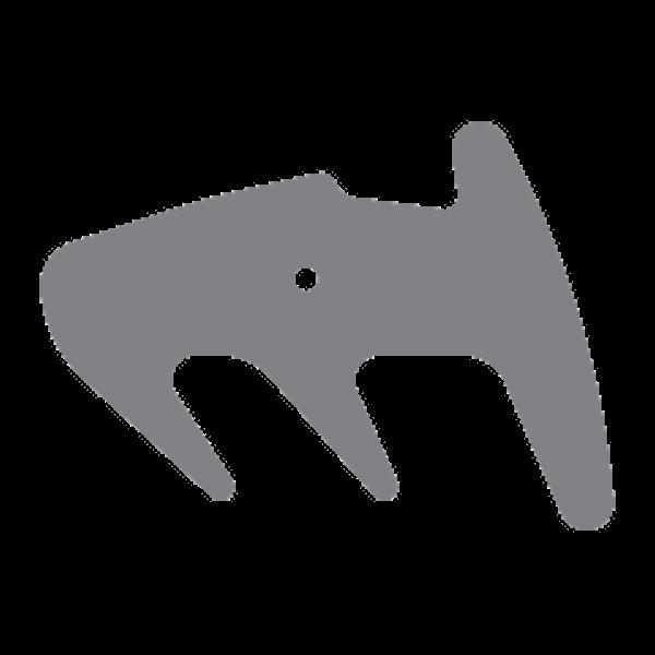 REDDIPLEX TPR 3.2mm Wedge Gasket To Suit UPVC Doors & Windows 1 Locksmith in Stirling