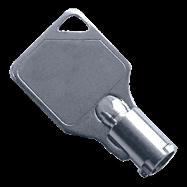 VANDERBILT INDUSTRIES Radial Key For V42 Keypad (Formerly K42) 1 Locksmith in Stirling