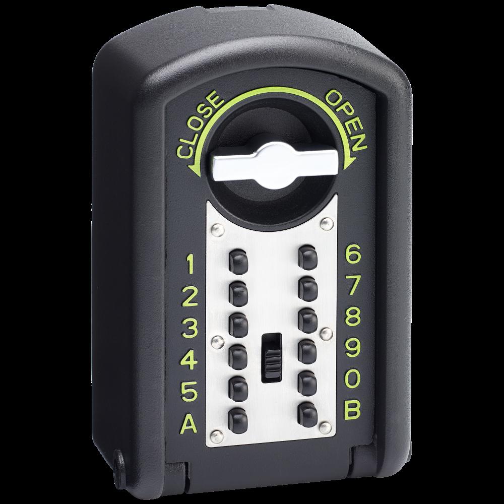 BURTON KEYGUARD Keyguard Digital XL 1 Locksmith in Stirling