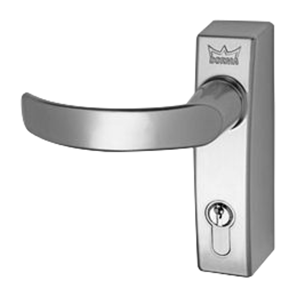 DORMAKABA PHT 01 Lever Operated Outside Access Device 1 Locksmith in Stirling