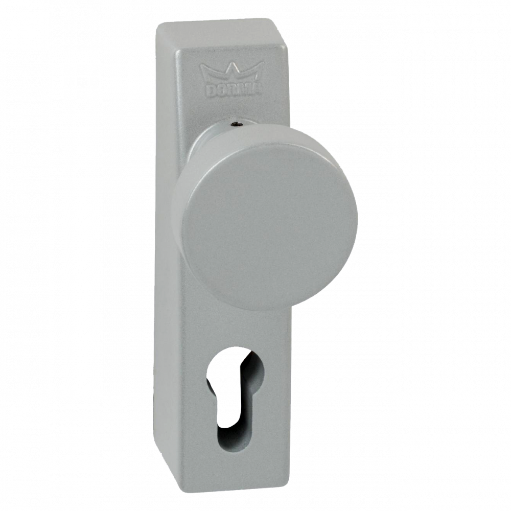 DORMAKABA PHT 06 Knob Operated Outside Access Device 1 Locksmith in Stirling