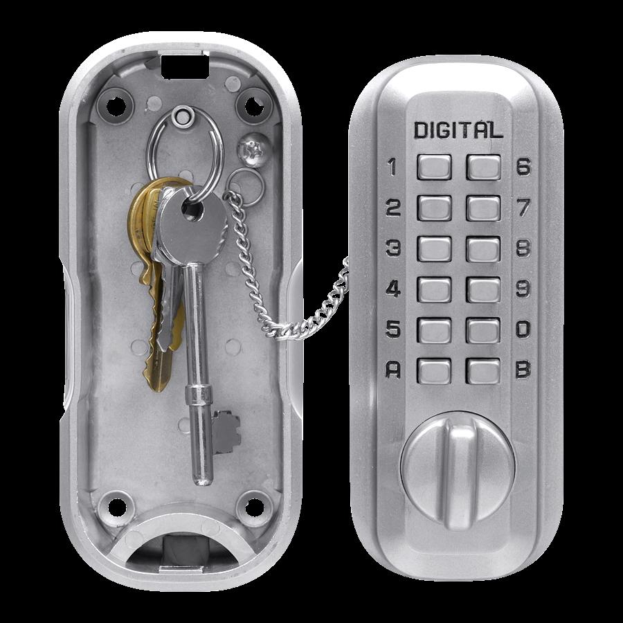 LOCKEY LKS500 Digital Key Safe 1 Locksmith in Stirling