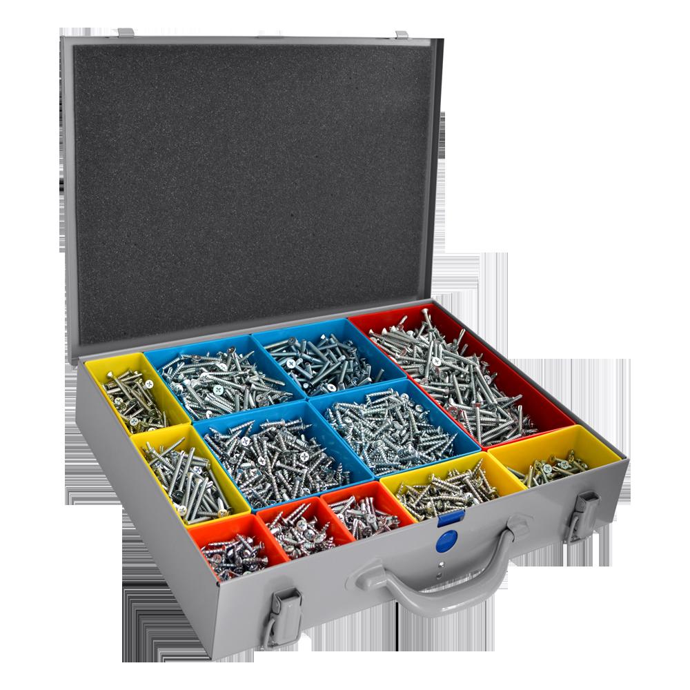 RAPIERSTAR UPVC Repair Screw Case Kit 1 Locksmith in Stirling