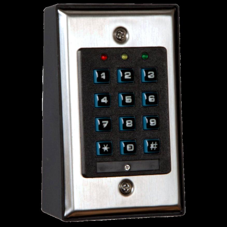 ASEC Internal Keypad 1 Locksmith in Stirling