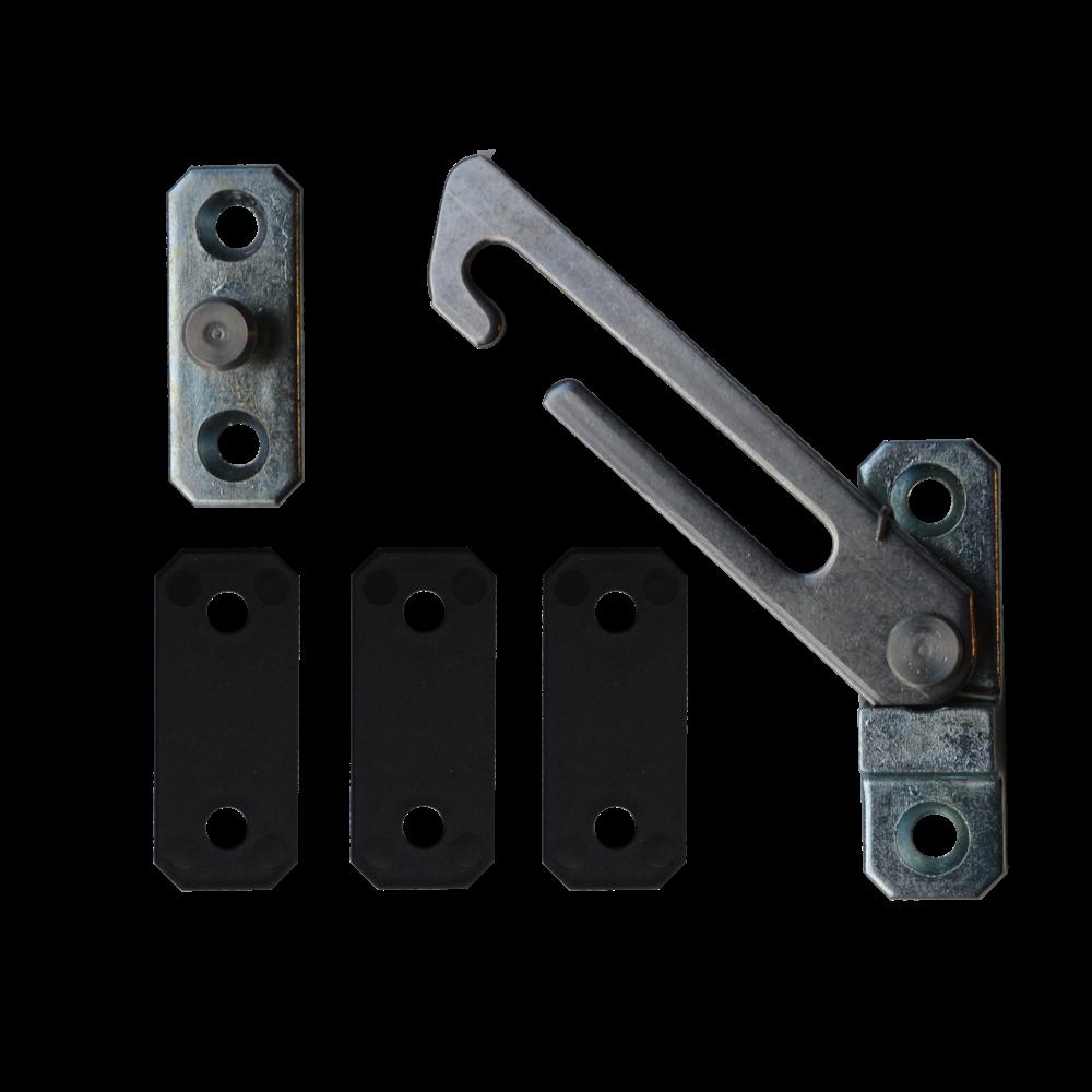 ASEC Short Arm Concealed Restrictor Kit 1 Locksmith in Stirling