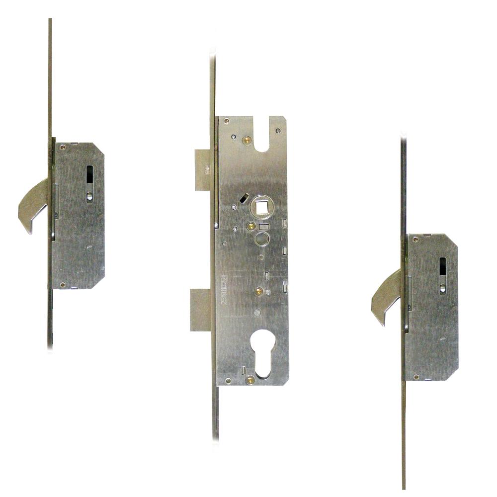 WINKHAUS Cobra Lever Operated Short Latch & Deadbolt 2 Hook 1 Locksmith in Stirling