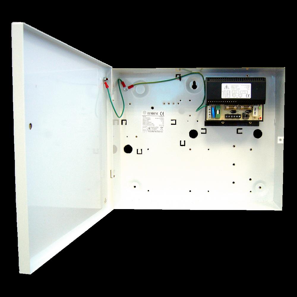 ELMDENE 12V DC G Series Switch Mode Power Supply Boxed 1 Locksmith in Stirling