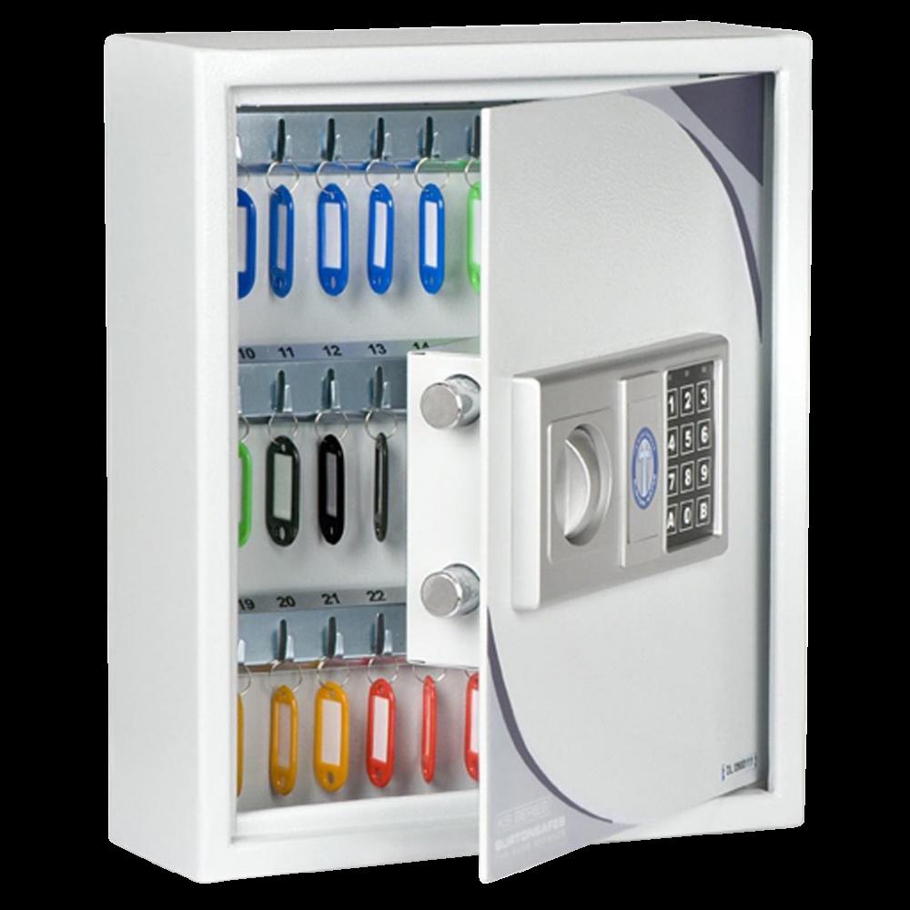 BURTON SAFES KS Digital Key Cabinet 1 Locksmith in Stirling