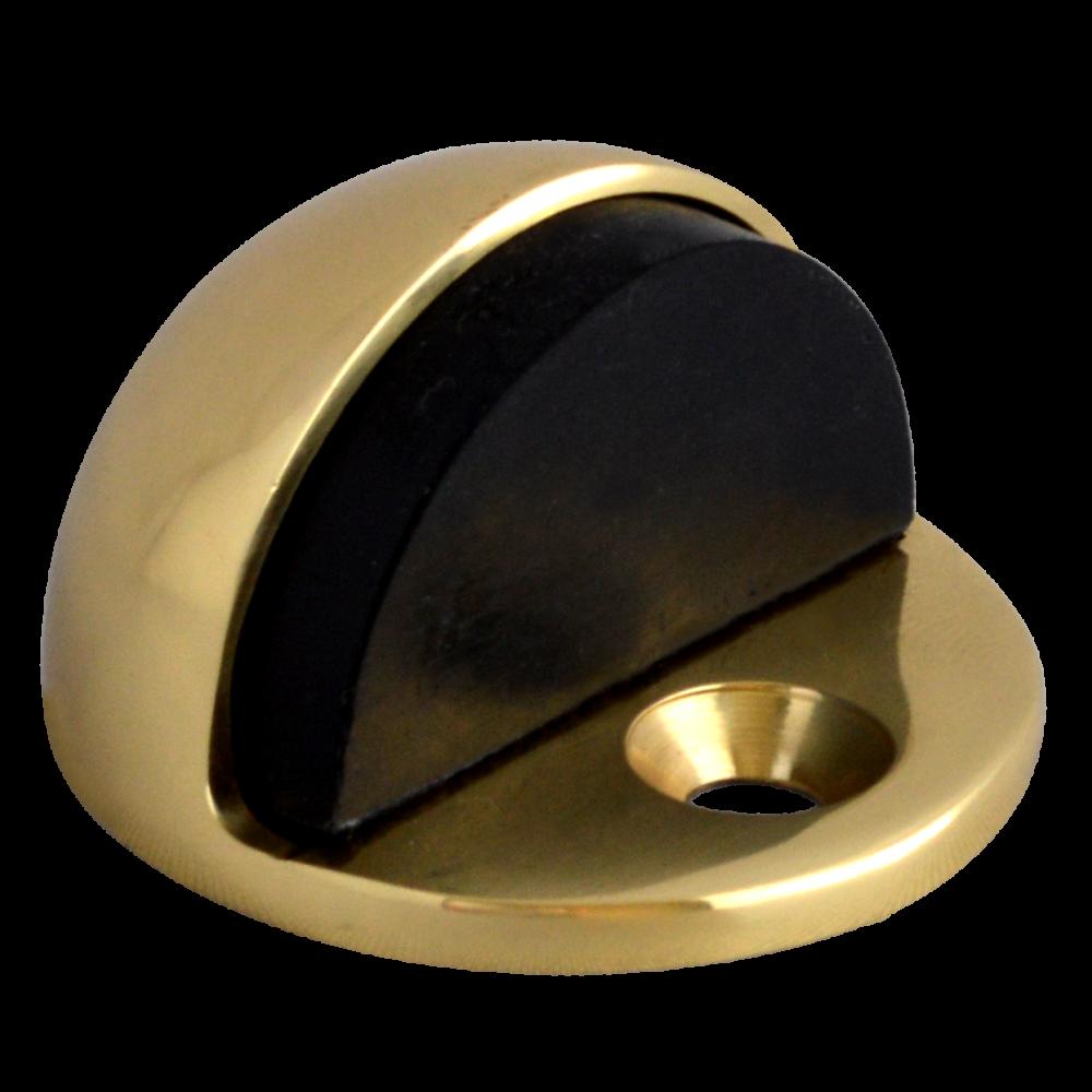 ASEC Oval Floor Door Stop 1 Locksmith in Stirling