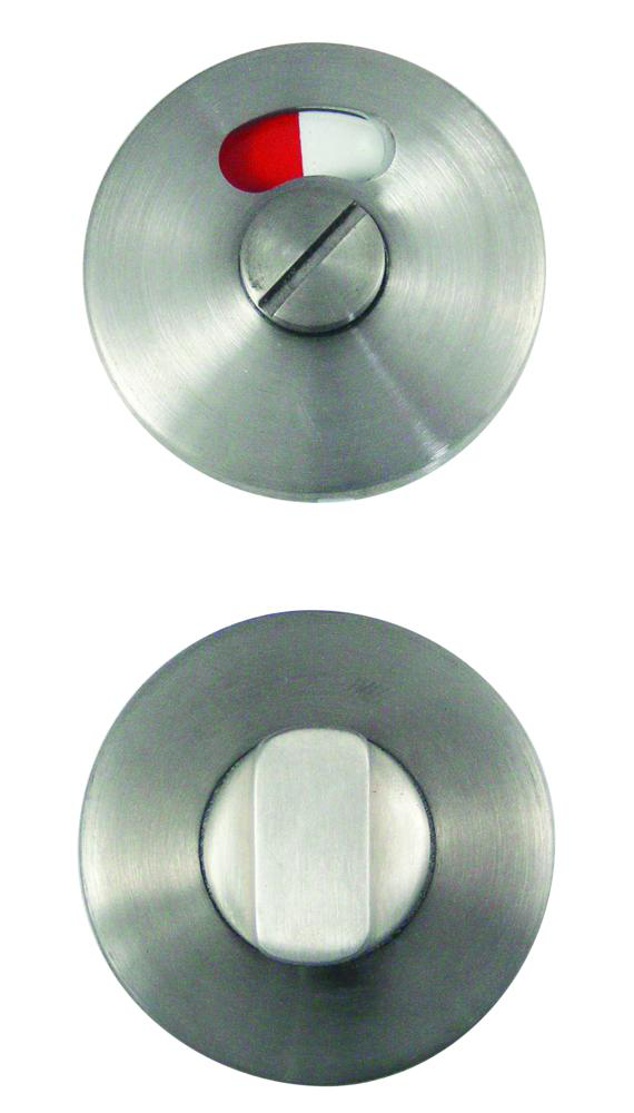 ASEC 10mm Stainless Steel Toilet Indicator Set 1 Locksmith in Stirling