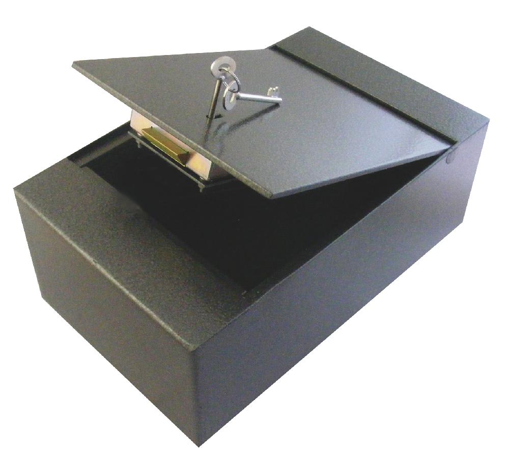ASEC MOT Safe 1 Locksmith in Stirling