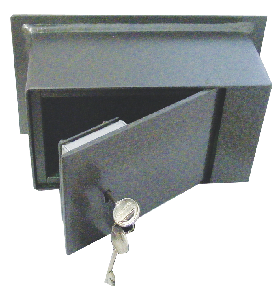 ASEC Wall Safe 1 Locksmith in Stirling