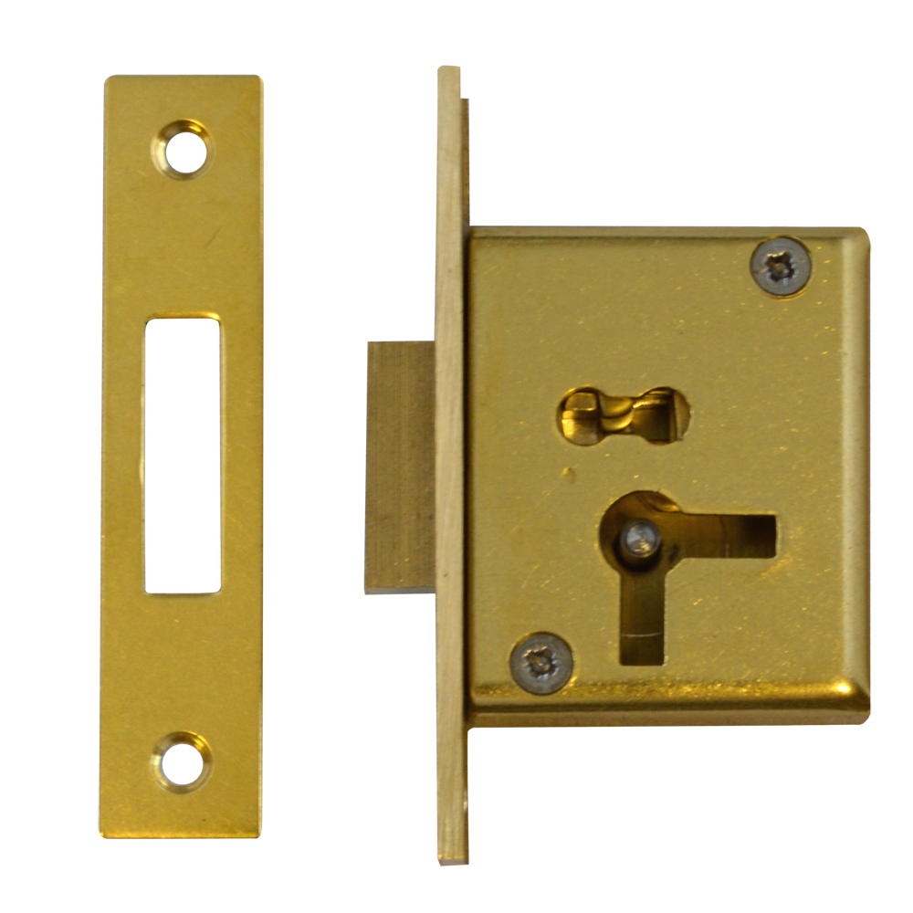 ASEC 15 4 Lever Cut Cupboard Lock 1 Locksmith in Stirling