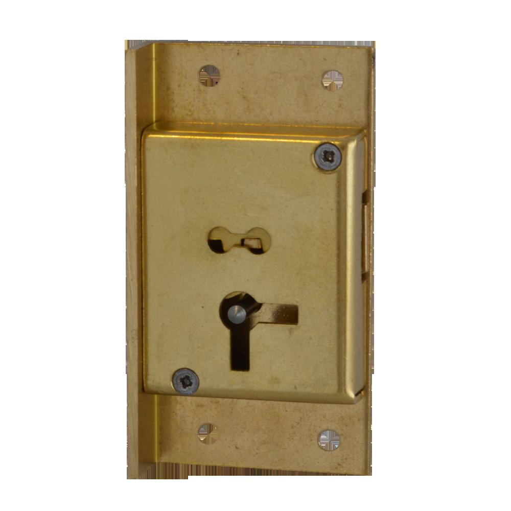 ASEC 61 4 Lever Cut Cupboard Lock 1 Locksmith in Stirling