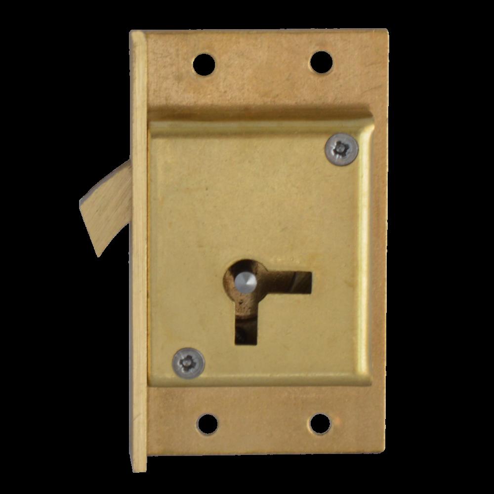 ASEC 80 4 Lever Cut Cupboard Lock 1 Locksmith in Stirling