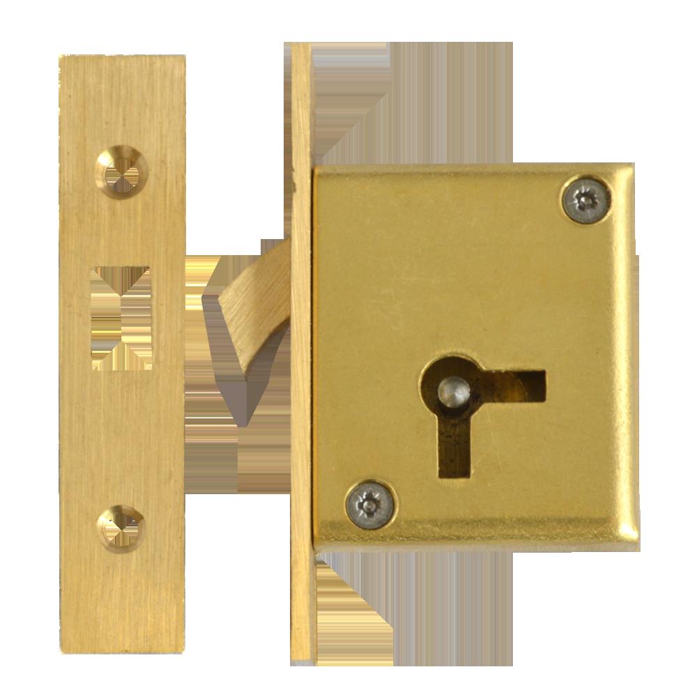 ASEC 85 4 Lever Mortice Cupboard Hooklock 1 Locksmith in Stirling
