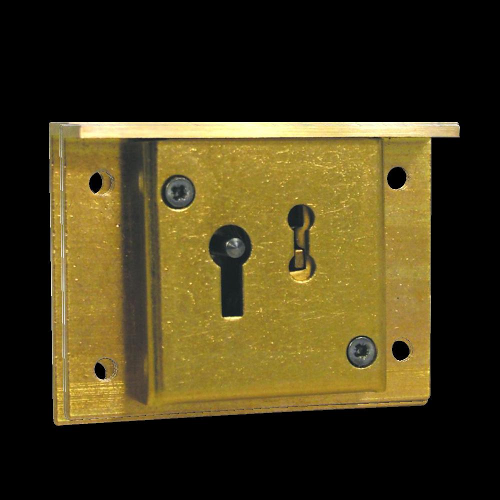 ASEC 2 Lever Till Lock 1 Locksmith in Stirling