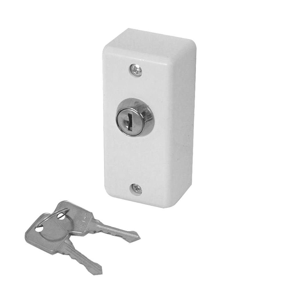ASEC Narrow Style Key Switch 1 Locksmith in Stirling