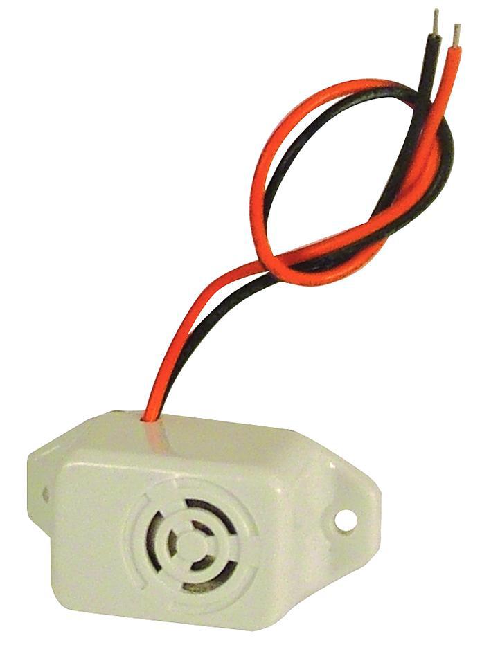 ASEC Mini Buzzer 1 Locksmith in Stirling