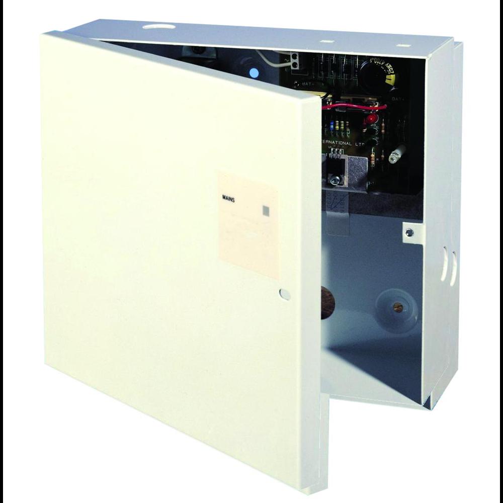 ASEC 24V DC 2 Amp Boxed Power Supply 1 Locksmith in Stirling