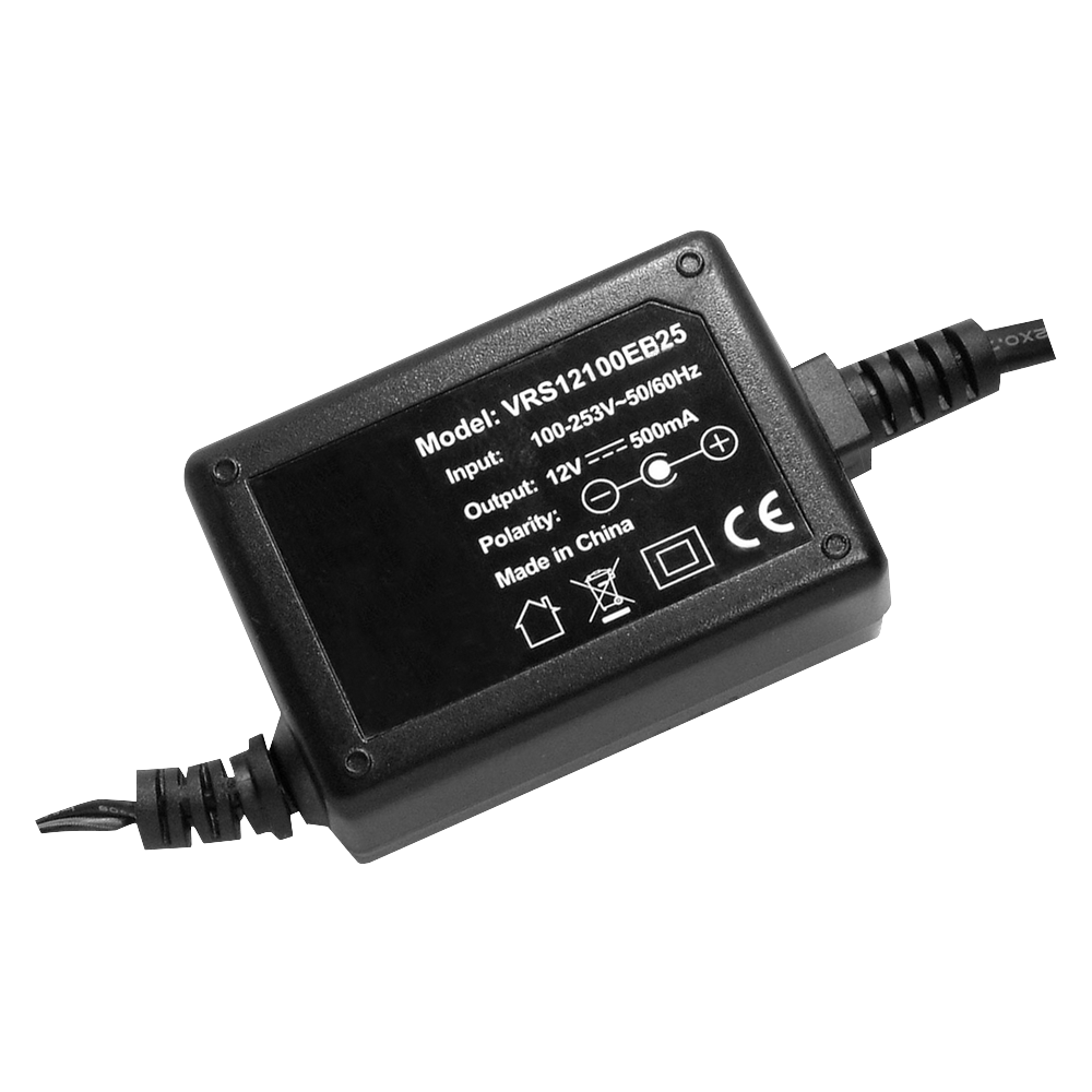 ASEC 12VDC 1A Encapsulated Switch Mode Power Supply 1 Locksmith in Stirling