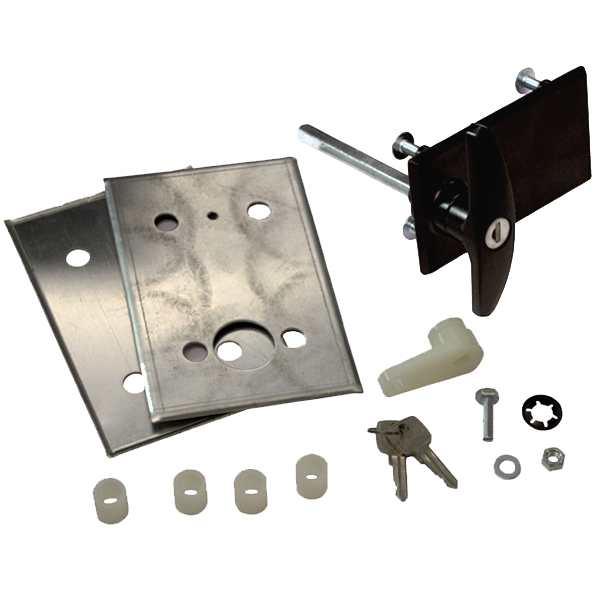 GARADOR GAR0150 Garage Door Handle Conversion Kit 1 Locksmith in Stirling