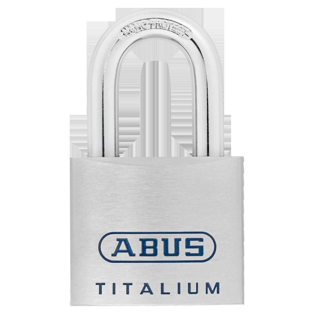 ABUS Titalium 96TI Series Open Shackle Padlock 1 Locksmith in Stirling