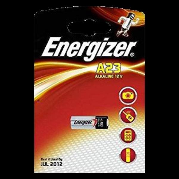 ENERGIZER A23 12V Alkaline Battery 1 Locksmith in Stirling